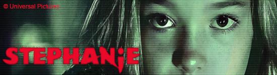 BD Kritik: Stephanie – Das Böse in Ihr