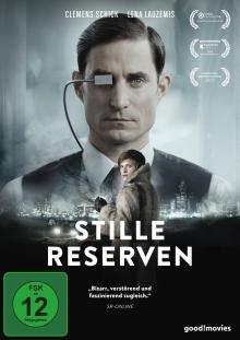 DVD Kritik: Stille Reserven
