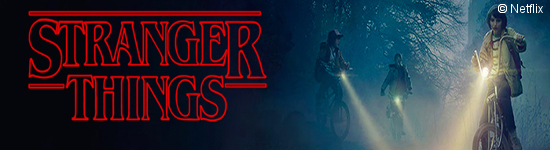 Stranger Things: Staffel 3 - Neue Details zum Cast