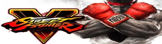 Street Fighter V: Arcade Edition - Ab Januar für PS4