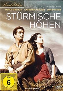 DVD Kritik: Stürmische Höhen