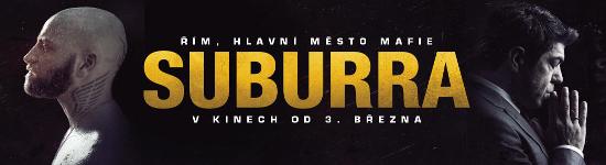 BD Kritik: Suburra