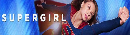 Supergirl - Trailer