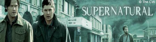 Supernatural - Nach der 15.Staffel ist Schluss