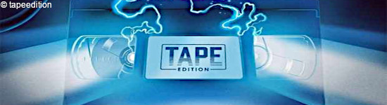 Tape Edition - Retro neu Verpackt