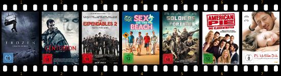 8 Film-Tipps für warme Sommernächte
