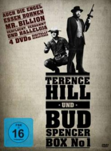 Terence Hill & Bud Spencer Collection #1