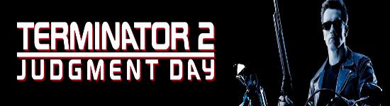 Terminator 2 - Steelbook-Edition mit T-Shirt ab Oktober