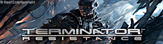 Terminator: Resistance - Ankündigungs-Trailer
