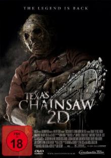 Texas Chainsaw 2D