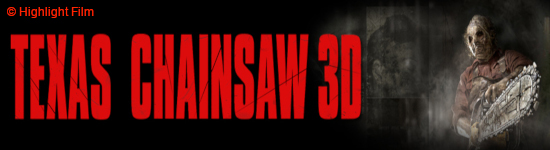 Texas Chainsaw 3D - Ab Herbst als Unrated Fassung