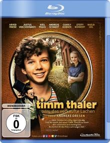 BD Kritik: Timm Thaler oder das verkaufte Lachen