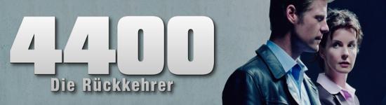 4400: Die Rückkehrer - Komplettbox ab März auf BD