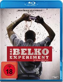 BD Kritik: Das Belko Experiment