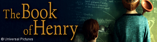 BD Kritik: The Book of Henry