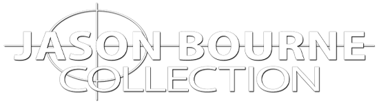 Bourne Collection - Ab August bei Amazon.de