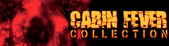 Cabin Fever Quadrologie  - Ab Oktober auf DVD und Blu-ray