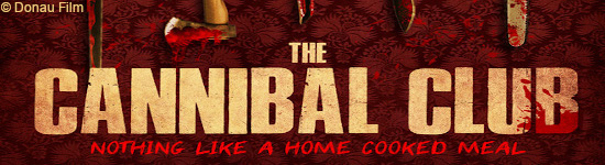 BD Kritik: The Cannibal Club