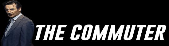 The Commuter - Ab Mai auf DVD und Blu-ray