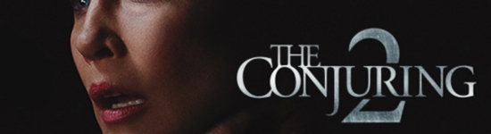Trailer: The Conjuring 2