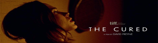 The Cured - Trailer #1