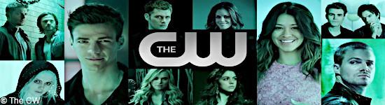The CW - Der Sender verlängert zehn Serien