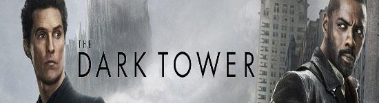 Der Dunkle Turm - Ab Dezember auf DVD und Blu-ray