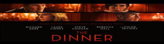 The Dinner - Ab Oktober auf DVD und Blu-ray