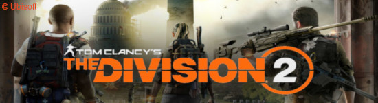 The Division 2 - Gameplay-Trailer