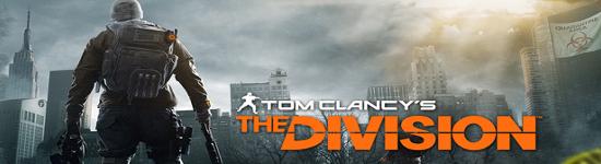 The Division - Neuer DLC ab heute erhältlich