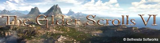 The Elder Scrolls 6 - Ankündigungsteaser