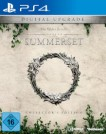 PS4 Kritik: TESO: Summerset - Collector's Edition