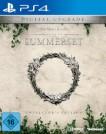 PS4 Kritik: TESO: Summerset - Collector's Edition