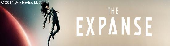 The Expanse - 4.Staffel folgt über Amazon