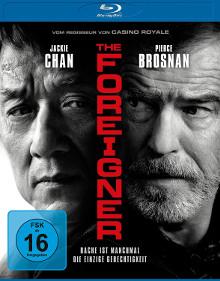 BD Kritik: The Foreigner