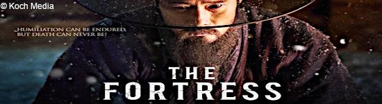 The Fortress - Ab Juni auf DVD und Blu-ray