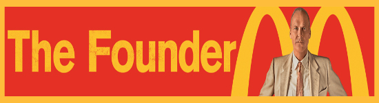 BD Kritik: The Founder