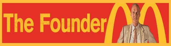 The Founder - Ab August auf DVD und Blu-ray