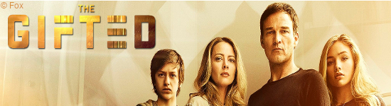 The Gifted - Nach Staffel 2 ist Schluss