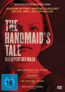 DVD Kritik: The Handmaid's Tale