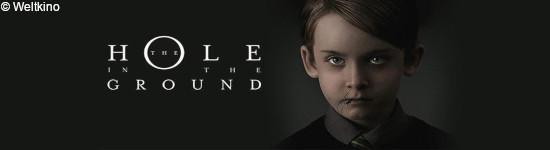 The Hole in the Ground - Ab Herbst auf DVD und BD