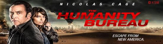 BD Kritik: The Humanity Bureau
