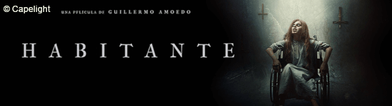 The Inhabitant - Ab Oktober auf DVD und Blu-ray