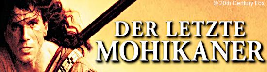 Der Letzte Mohikaner - Serie geplant