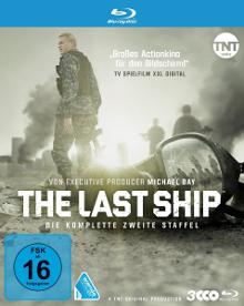 The Last Ship - Staffel 2