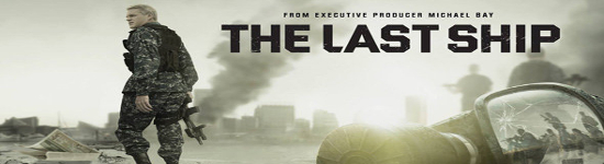 The Last Ship - Staffel 2