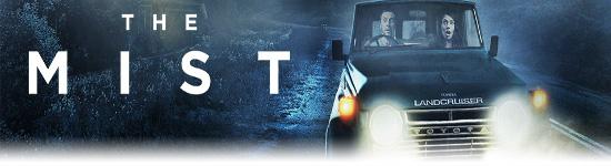 The Mist - Serien aus nach der ersten Staffel