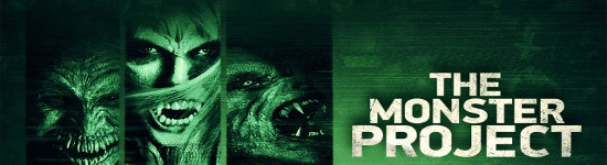 The Monster Project - Ab April auf DVD und Blu-ray