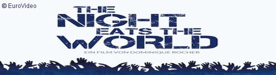 The Night Eats the World  - Ab Juni auf DVD und BD