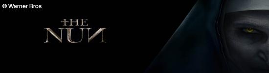 The Nun - Trailer #1